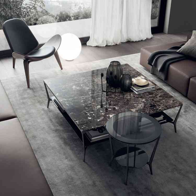 Planet Coffee Table from Rimadesioat Pure Interiors