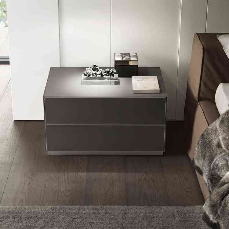 Self Night Storage by Rimadesio from Pure Interiors