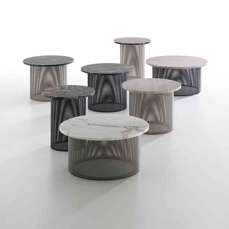 Xil by Ivano Redaelli from Pure Interiors