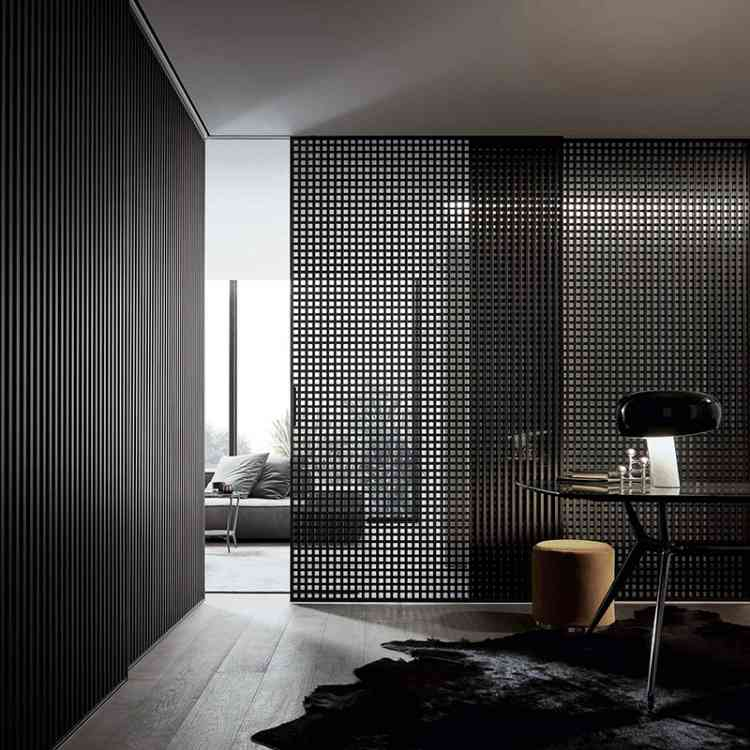 Daimon Door from Rimadesioat Pure Interiors