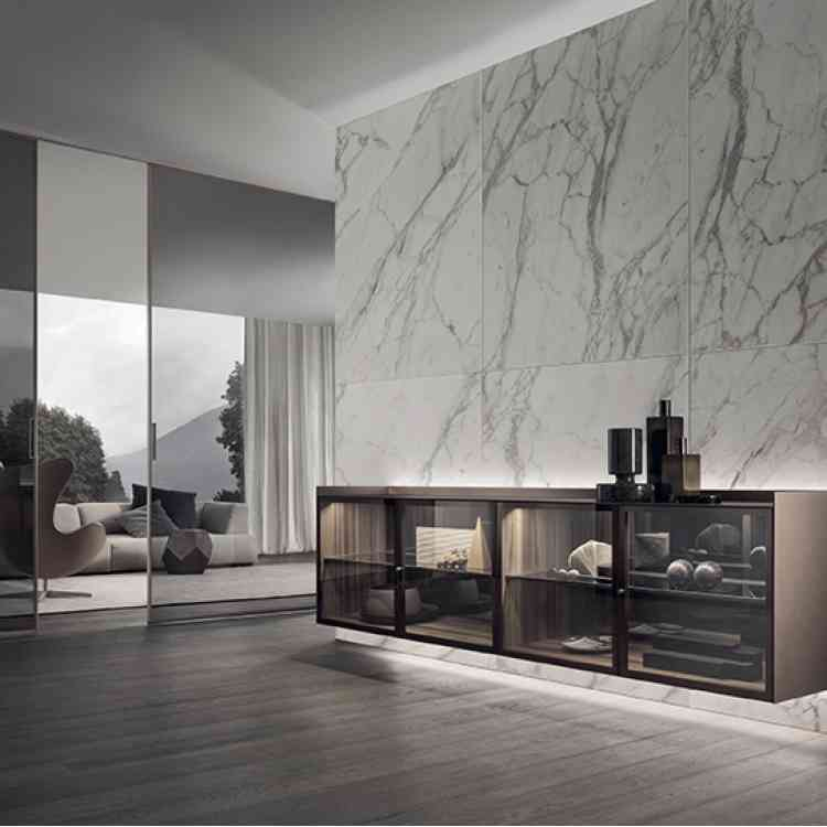 Self Bold Wall Unit from Rimadesioat Pure Interiors