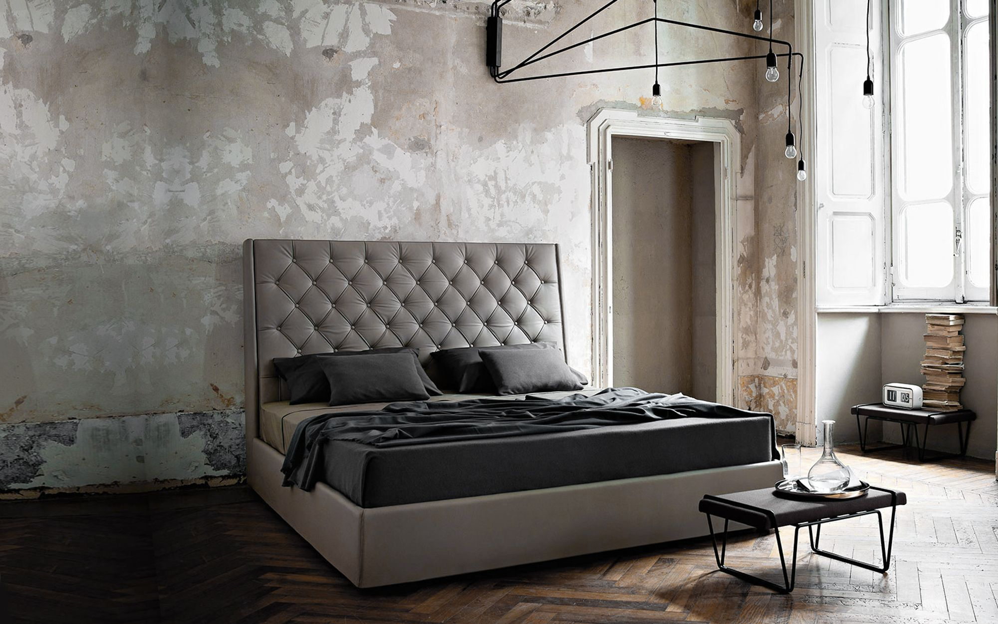Beds at Pure Interiors