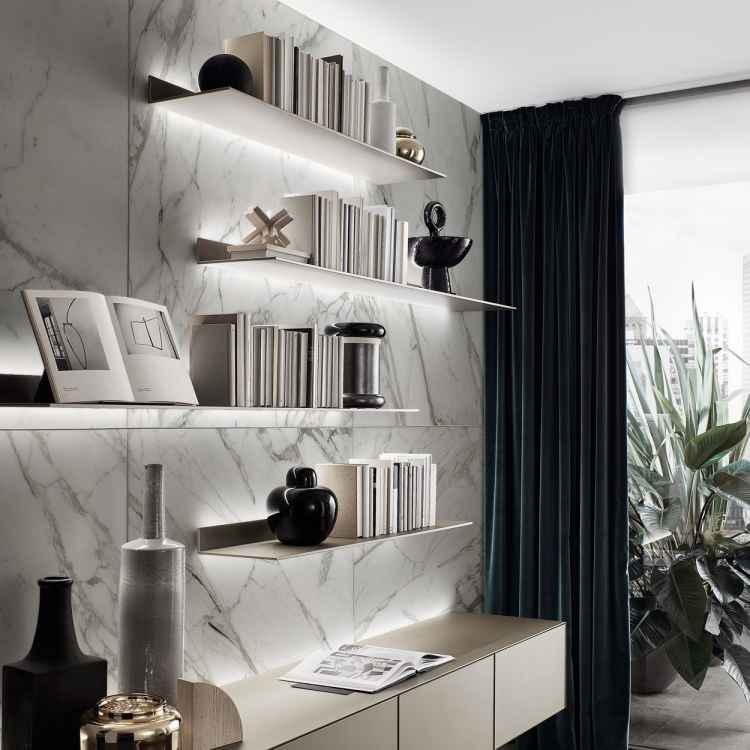 Wall Units | Tailor-made Storage Solutions at Pure Interiors