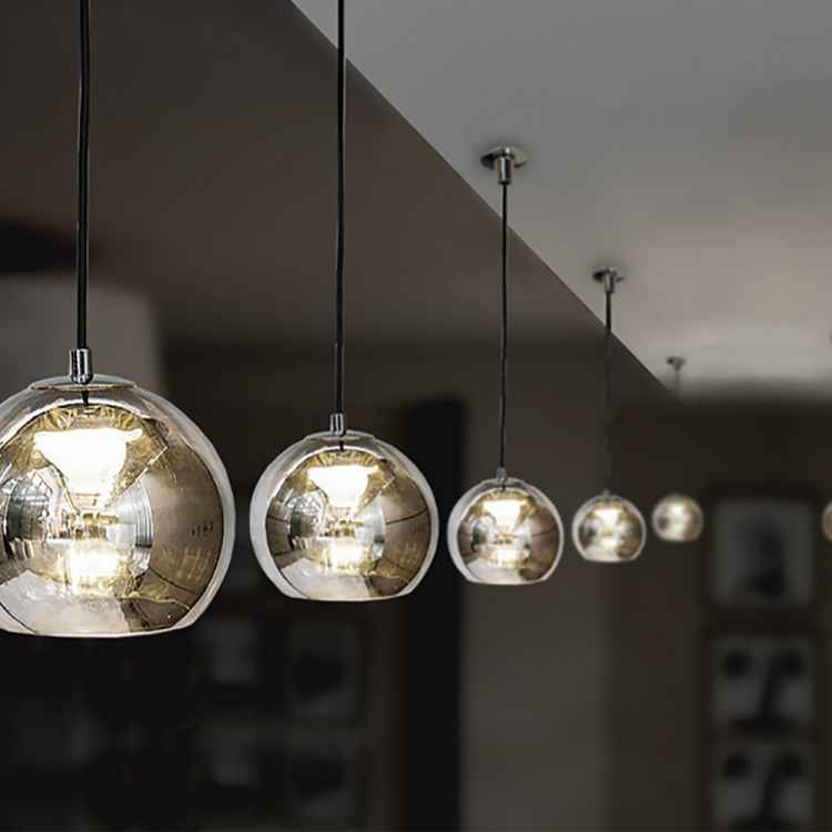 Lighting | Contemporary Lighting Solutions at Pure Interiors