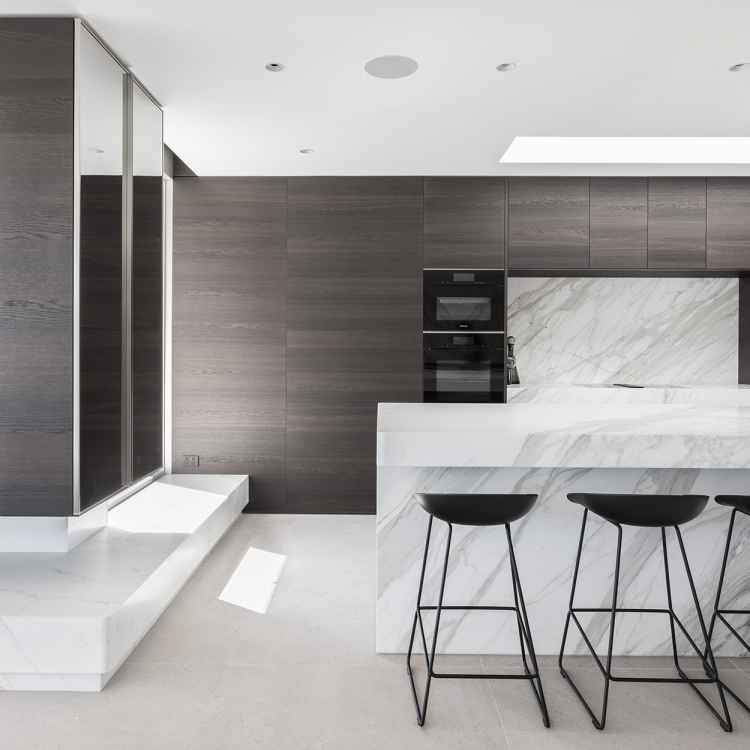 Point Piper Residence from Pure Interiors
