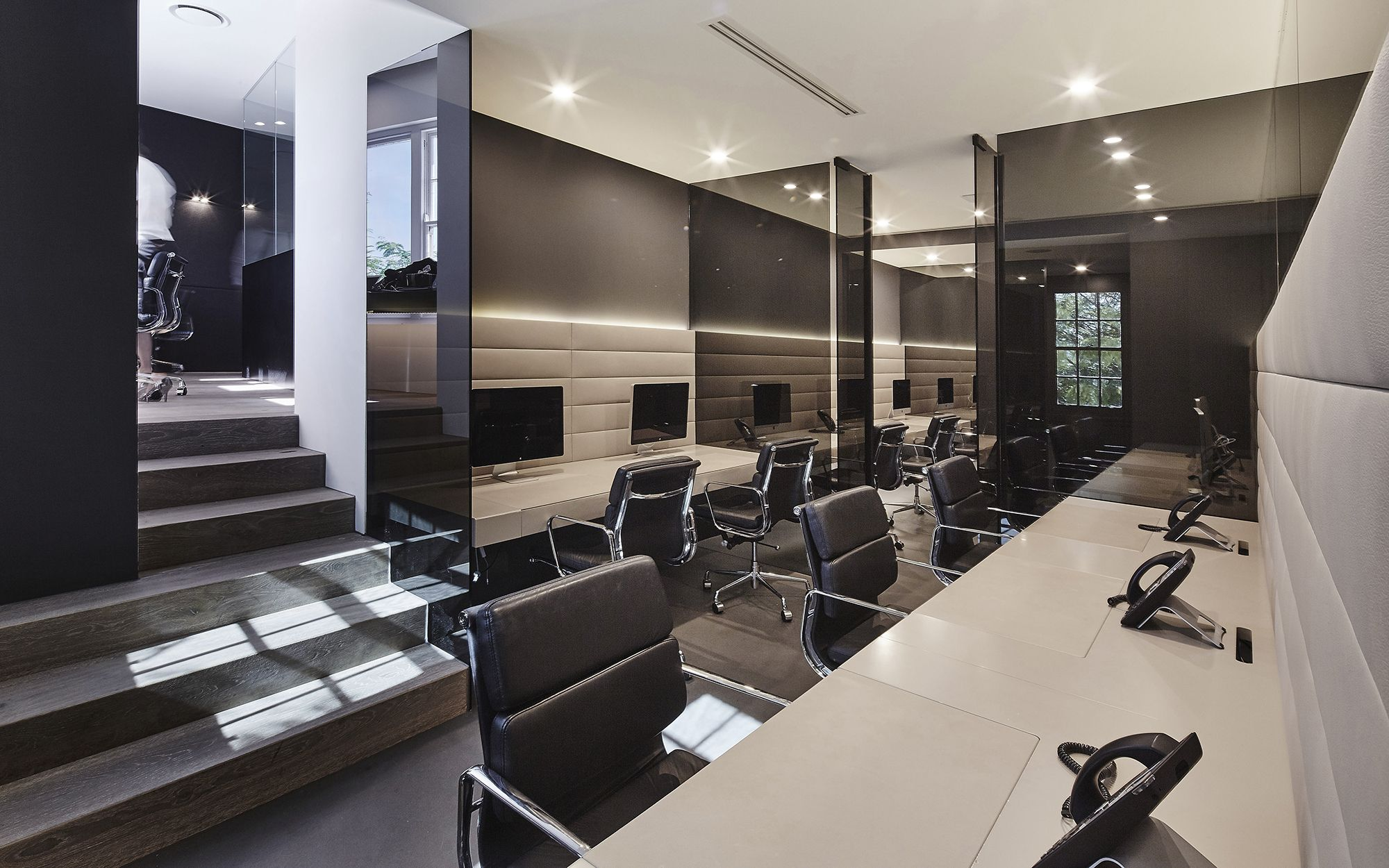 Office DPN Phase 2 by Pure Interiors